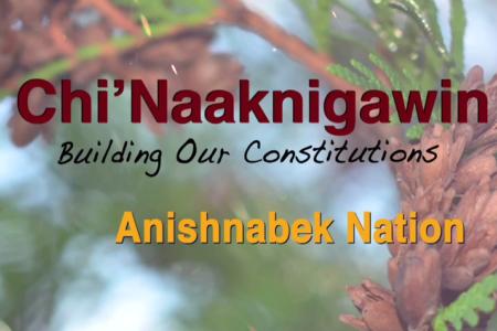Chi'Naaknigawin
