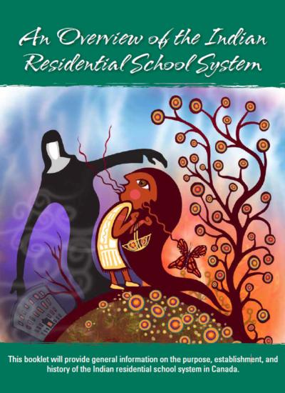 AnOverviewoftheIndianResidentialSchoolSystem